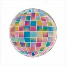 Balão Foil Discoteca...