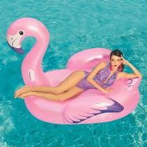 Flamingo Insuflável BW