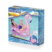 Bóia Flamingo insuflável BW