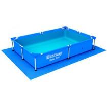 Tapete para piscina 295x206cm