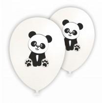Balões latex Panda