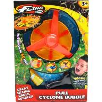 Lançador ciclone bolas de...