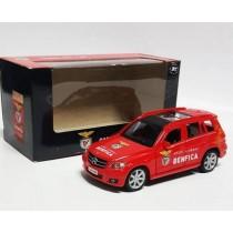 Carro Miniatura Benfica