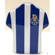 Mealheiro lata t-shirt FC...