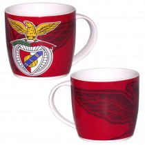 Caneca abaulada SL Benfica