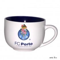 Caneca Almoçadeira FCP