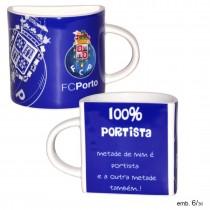 Meia Caneca Porto