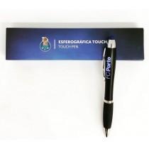 Esferografica Touch Led FCP