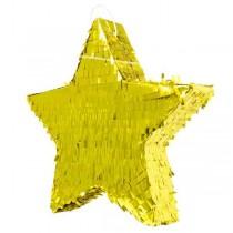 Pinhata Estrela Dourada