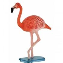 Deco Bolo Flamingo