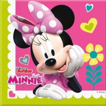 Guardanapos Minnie Happy...