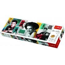 Puzzle Panorama Elvis...