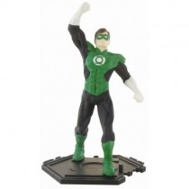 Deco Bolo Green Lantern