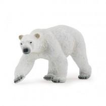Deco Bolo Urso Polar Papo