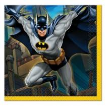 Guardanapos Batman 16 uni...