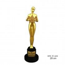 Troféu Oscar Melhor...