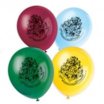 Balões Latex Harry Potter 8...