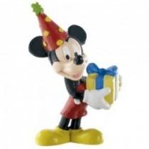 Deco bolo Mickey em festa