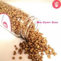 WS Mini Crispy Ouro 65g