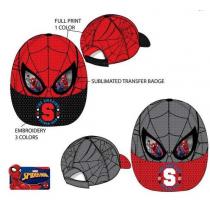 Boné Spider Man 52-54
