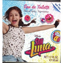 Perfume Soy Luna