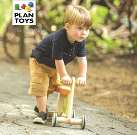 Plan Toys | Brinquedos Sustentaveis